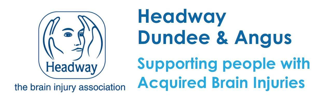Headway Dundee and Angus